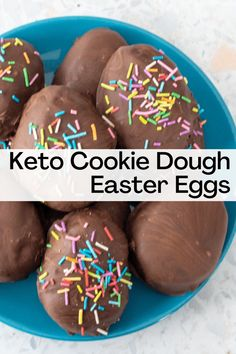 No Bake Cookie Dough, Chocolate Chip Cookie Dough, Sugar Free Cookies, Keto Cookies, Melted Chocolate, Sugar Free Chocolate, Nut Free, Grain Free, Eggs Low Carb
