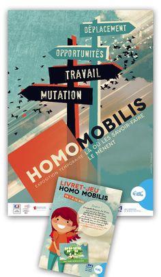 VSZ CREATION | Homo Mobilis