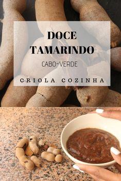 Tamarindo, Cabo, Cape Verde Food, Verde Recipe, Portuguese Recipes, Home Food, Terra, Portugal, Breakfast