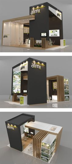 architecture creative design booth stand Booth Architecture Creative Design StandYou can find Exhibition stands and more on our website Design Stand, Trade Show Booth Design, Display Design, Pop Display, Design Design, Design Ideas, Graphic Design, Kiosk Design, Retail Design