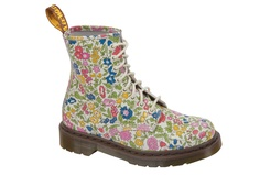 I just died and went to shoe heaven!! My dreams are coming true!!! if only.... Docs, Liberty of London