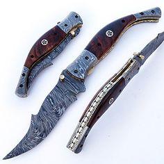 PK-0032, Custom Handmade knives-Beautiful Damascus steel ... https://www.amazon.com/dp/B07774549J/ref=cm_sw_r_pi_dp_x_siggAb3TVNB4C