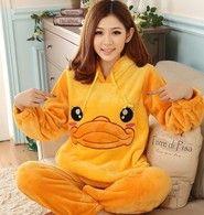 Duck Home kigurumi