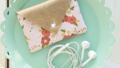 Earbuds Case Sewing Pattern