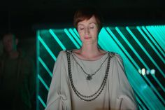 Mon Mothma actress gets the last laugh after being cut from...: Mon Mothma actress gets the last… #StarWarsRogueOne #MonMothma #RogueOne