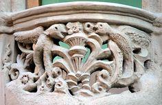 Barcelona - Roger de Llúria 080 e 4 | Casa Josefa Villanueva… | Flickr - Photo Sharing!