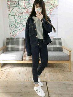 """""""Korean Style"""" : A Moda Urbana e """"Fofa"""" AIGOO!!! Hoje eu vim falar de um assunto que chama muit"""