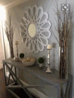 Adding buffet lamps are another way to add style your home kirkland 39 s has options in many - Best choices for hallway furniture ...