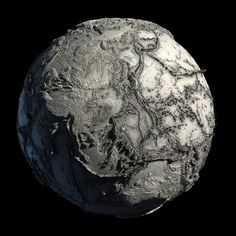 That or the sun's expansion would push the Earth out of orbit. It'd die frozen as a rogue planet: a world untethered to any star, drifting through the void.