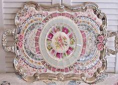 shabby chic mosaics - Bing Images