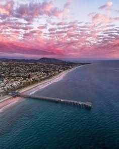 San Clemente California by jim.langston by CaliforniaFeelings.com california cali LA CA SF SanDiego