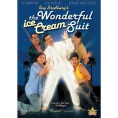 The Wonderful Ice Cream Suit (DVD)  http://www.amazon.com/dp/B00005JPJG/?tag=goandtalk-20  B00005JPJG