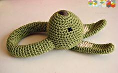 hamoraima: Sonjero de crochet • Patrón