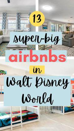 Disney World Resorts, Disney Vacations, Disney Trips, Walt Disney World, Orlando Vacation, Vacation Home Rentals, Florida Travel, Usa Travel, Florida National Parks