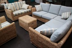 Copacabana Indoor/Conservatory Furniture Special Deal reduced from £3572 down to £1850