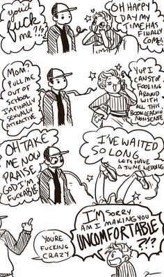 18 Kickass Illustrated Responses To Street Harassment - these are fantastic