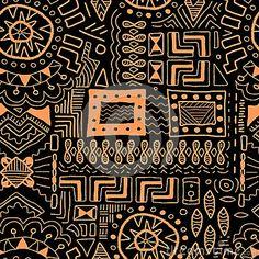 african pattern - Buscar con Google