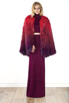 Rachel Zoe Resort 2016 Fashion Show: Complete Collection - Style.com