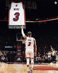 Can't wait for this day. Dwyane Wade, Nba Stars, February 22, Miami Heat, Lebron James, Butler, Retirement, Basketball Court, Mood