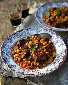 Spanish food: Puchero! – Cookterapia
