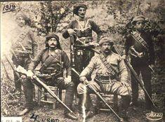 Αντάρτικο του Πόντου – Γενοκτονία Ποντίων – Χείλων Greek, War, Greece