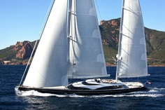 58 M Sailing Yacht Twizzle built by Royal Huisman Shipyard BV Buy A Yacht, Yacht For Sale, Gulfstream Aerospace, Luxury Sailing Yachts, Monaco Yacht Show, Yacht Week, Luxury Private Jets, Air Charter, Boats
