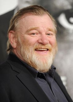 Brendan Gleeson for Uncle Mike I think because he just feels right to me cheery and fun (Like in the smurfs) but be careful because he is deadly underneath (like Mad Eye in Harry Potter).