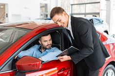 3 Ways to Reassure Anxious Customers After Auto Sales College | Automotive Training Centre