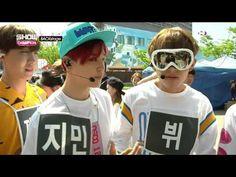 150704 쇼챔피언백스테이지 방탄소년단(BTS) by플로라 - YouTube