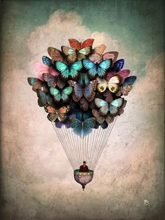 05-Dream-On-Christian-Schloevery-Surreal-Paintings-Balance-of-Mind-and-Heart-www-designstack-co