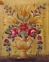 rosemaling, bauernmalerei, folk on Pinterest | 649 Pins