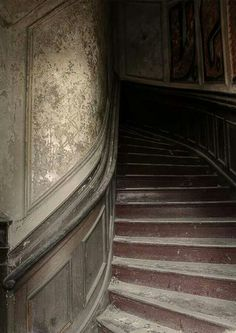 . Abandoned, Scary, Lost, Places, Shipwreck, Ghosts, Germany, Left Out, Im Scared