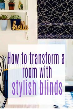 A beautiful and design focussed bedroom makeover with stylish blinds that absolutely steal the show from a wide range of luxury blinds at Couture Living Inexpensive Home Decor, Inexpensive Furniture, Easy Home Decor, Home Decor Bedroom, Cheap Home Decor, Shabby Chic Bedrooms, Small Bedrooms, Bohemian Chic Decor, Beautiful Space