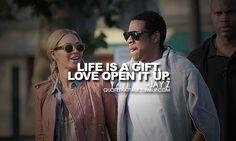 Jay Z in his best words!