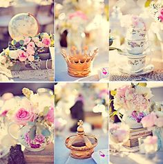 Alice in Wonderland wedding #Mad Hatter #SamiTipi