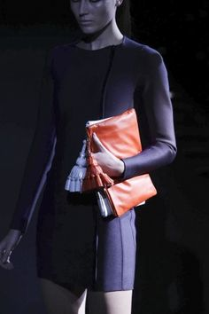 Anya Hindmarch Spring Summer Accessories 2014 London