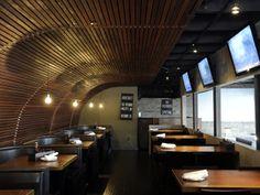 Tavern: Best Business Lunches in Nashville - Nashville Lifestyles