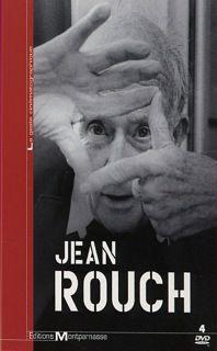 CultureWok - Jean Rouch, Jean Rouch