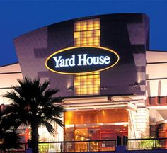 Awesome YardHouse Is Always Packed, Serving Great Food With Fantastic Service.  IrvineHomeBlog.com #Irvine #RealEstate ༺༺ ❤ ℭƘ ༻༻