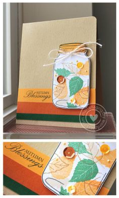Mariana Grigsby lovely card