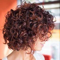 Resultado de imagem para natural 3c bob haircut