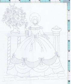 1000 images about lady coloring b w on pinterest for Southern belle coloring pages
