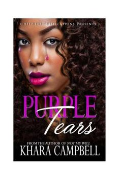 Pre order Purple Tears on Google Books Release date Feb 3