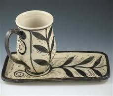 Image result for pottery technique