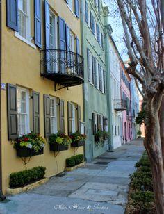 Aiken House & Gardens: Beautiful Charleston