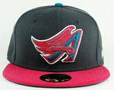 8aba1932468 MLB Florida Marlins Snapback hat 5