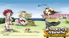 download game ppsspp harvest moon a wonderful life sub indo