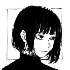 Anime Art Girl, Manga Art, Manga Anime, Aesthetic Art, Aesthetic Anime, Arte Indie, Photographie Portrait Inspiration, Cartoon Kunst, Arte Sketchbook