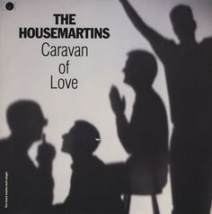 "For Sale - The Housemartins Caravan Of Love UK  12"" vinyl single (12 inch record / Maxi-single) - See this and 250,000 other rare & vintage vinyl records, singles, LPs & CDs at http://eil.com"