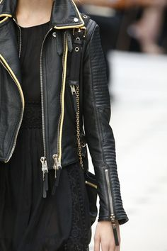 Burberry Prorsum Spring 2016 Ready-to-Wear Collection